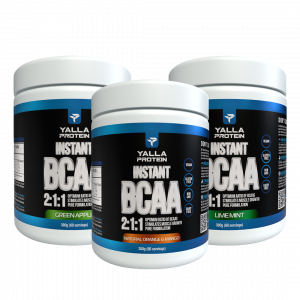 Instant BCAA 2:1:1