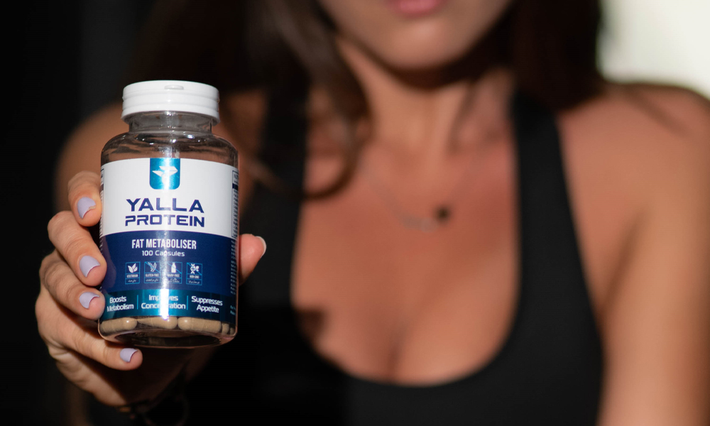 How Fat Burners Can Help With Weight Loss