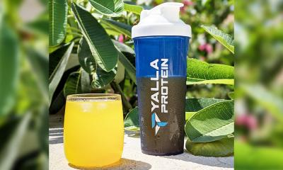 What are Branch Chain Amino Acids (BCAA's)?
