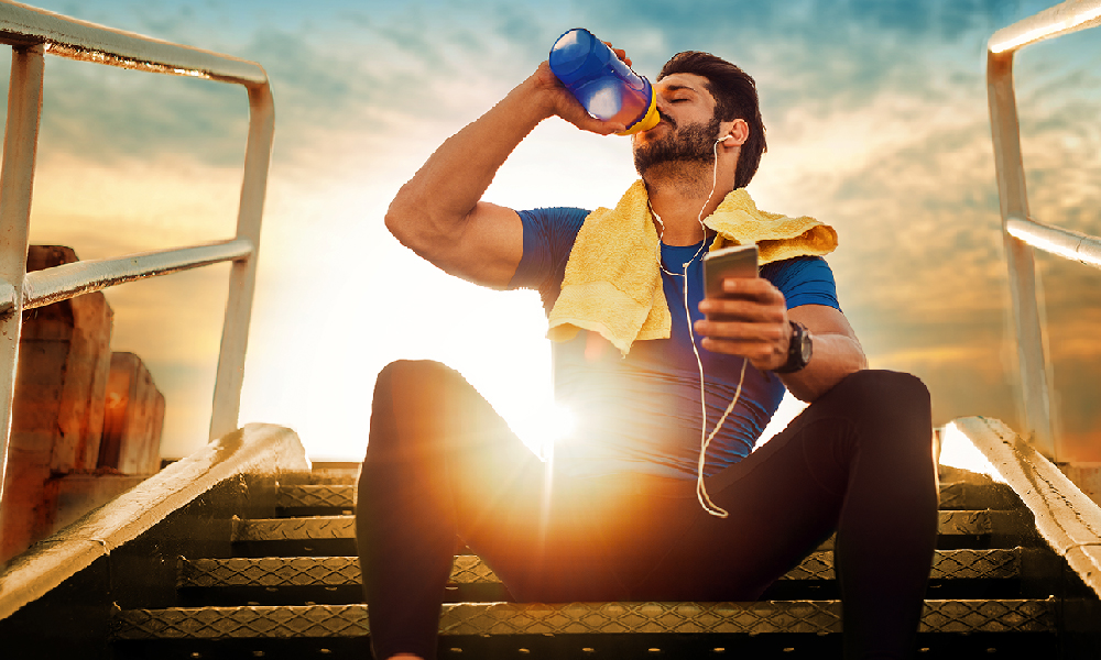 The Whey to Go! The benefits of adding whey protein into your diet!