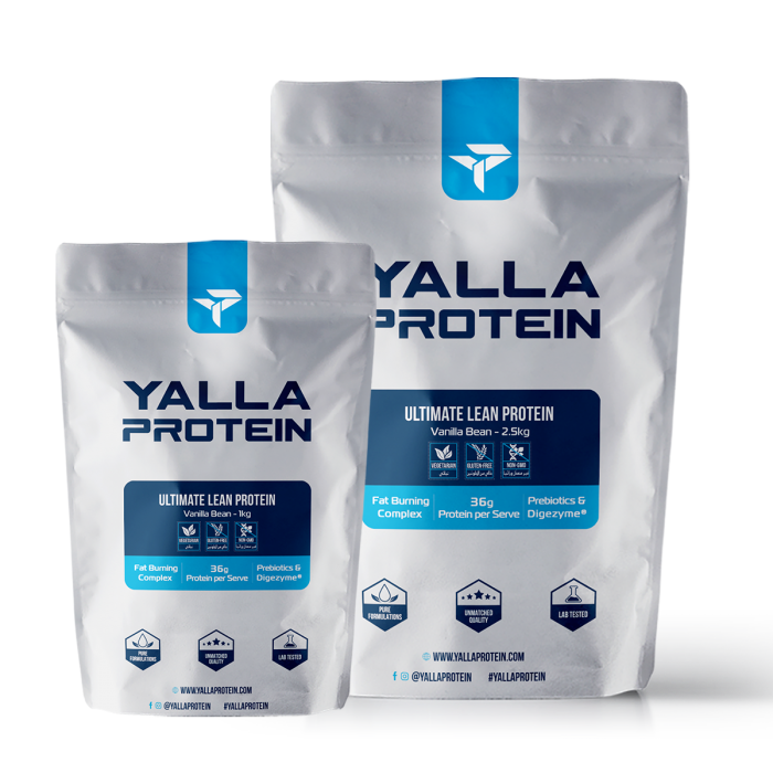 Buy Affordable Lean Protein Powders