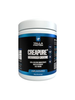 Creapure® – Micronised Creatine Mono