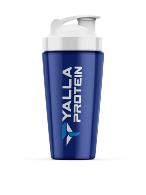 Yalla Protein Shakers