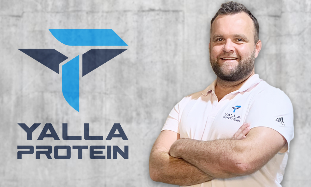 5 Questions For Our Founder - Dallen Olson